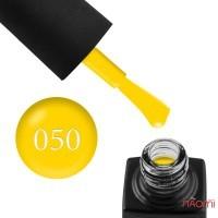 Гель-лак GO 050 теплый желтый, 5,8 мл