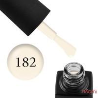 Гель-лак GO 182, вершковий, 5,8 мл