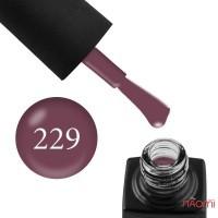 Гель-лак GO 229 какао, 5,8 мл