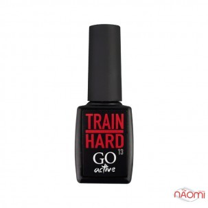 Гель-лак GO Active 013 Train Hard малиновый, 10 мл
