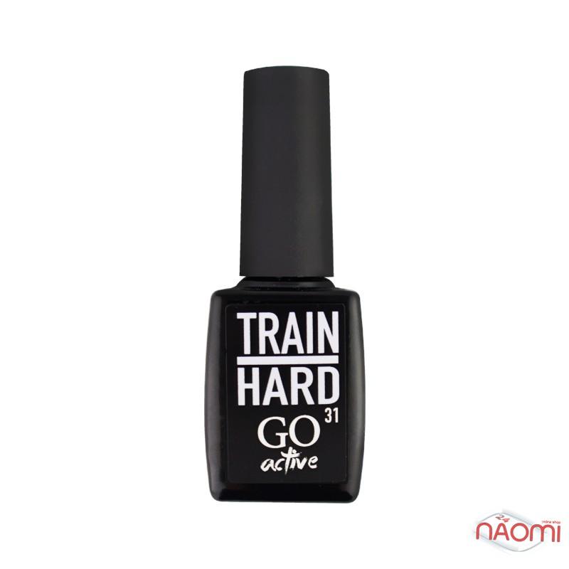 Гель-лак GO Active 031 Train Hard нежно-сиреневый, 10 мл, фото 2, 100.00 грн.