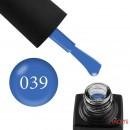 Гель-лак GO Active 039 Never Stop Dreaming синий, 10 мл, фото 1, 100.00 грн.