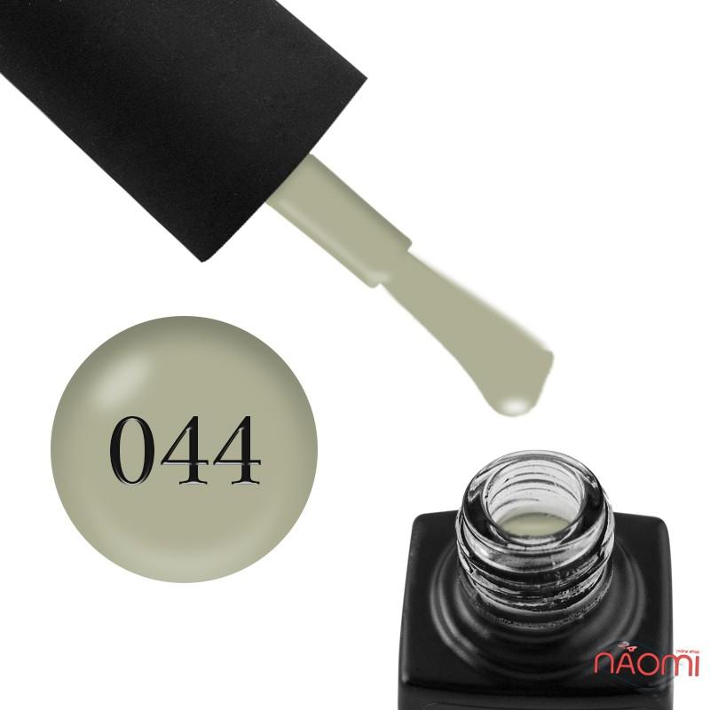 Гель-лак GO Active 044 Never Look Back оливково-сенный, 10 мл, фото 1, 100.00 грн.