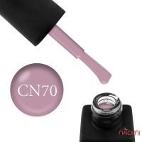 Гель-лак Kodi Professional Cappuccino CN 070 розово-лиловый, 8 мл