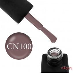 Гель-лак Kodi Professional Cappuccino CN 100 кофе с молоком, 8 мл