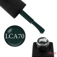 Гель-лак Kodi Professional Limited Collection Autumn LСA 070 темно-нефритовый, 8 мл