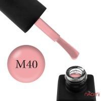 Гель-лак Kodi Professional Milk M 040 розово-бежевый, 8 мл