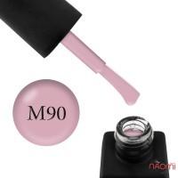 Гель-лак Kodi Professional Milk M 090 пыльная роза, 8 мл