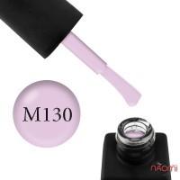 Гель-лак Kodi Professional Milk M 130 пыльно-лиловый, 8 мл