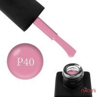 Гель-лак Kodi Professional Pink P 040 розовый, 8 мл