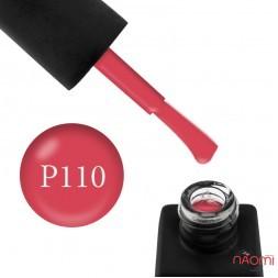 Гель-лак Kodi Professional Pink P 110 клубничный, 8 мл