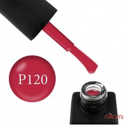 Гель-лак Kodi Professional Pink P 120 малиновый, 8 мл