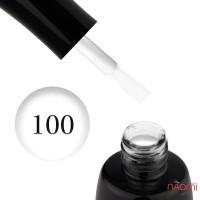 Гель-лак LUXTON 100 белый, 10 мл