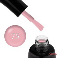 Гель-лак LUXTON 075 розовая ириска, 10 мл