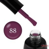 Гель-лак LUXTON 088 сливовое вино, 10 мл