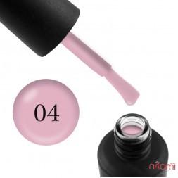 Гель-лак My Nail 004 бузково-рожевий, 7 мл