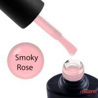 Гель-лак NUB Maybe French? Smoky Rose дымчатый розовый, 11,8 мл