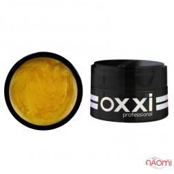 Гель Паутинка OXXI Spider Gel, цвет золото, 5 г