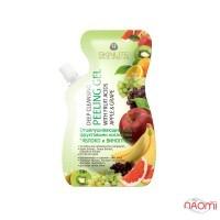 Гель-пилинг для лица Skinlite Яблоко и виноград, с фруктовыми кислотами, 50 г