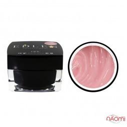 Гель строительный Edlen Professional Builder Gel 05 Pink, розовый, 15 мл
