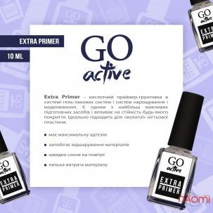 Праймер кислотный GO Active Extra Primer, 10 мл