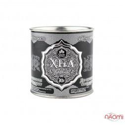Хна для бровей и био тату Grand Henna, тёмный графит, 30 г