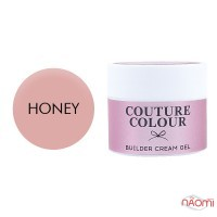 Крем-гель будівельний Couture Colour Builder Cream Gel Honey медовий, 50 мл