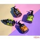 Кислотный пилинг для педикюра Go Active Soft Blade Callus Remover Bergamot, бергамот,  275 мл, фото 2, 110.00 грн.