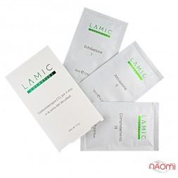 Карбокситерапия для лица и зоны декольте Lamic Cosmetici CO2, 30 мл