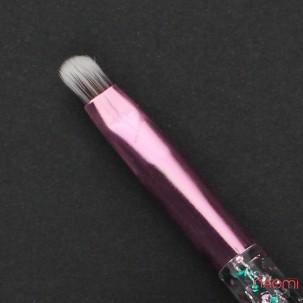 Кисть для макияжа Farres MZ-160, для теней, искусственный ворс