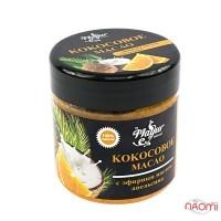 Кокосовое масло для волос и тела Mayur, апельсин, 140 мл
