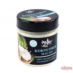 Кокосовое масло для волос и тела Mayur, натуральное, 140 мл
