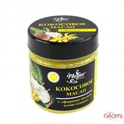 Кокосовое масло для волос и тела Mayur, иланг-иланг, 140 мл