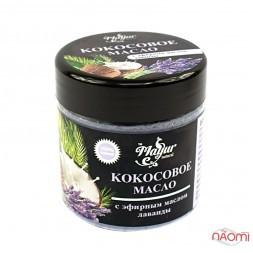 Кокосовое масло для волос и тела Mayur, лаванда, 140 мл