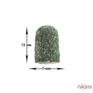 Колпачок насадка для фрезера D 7 мм, абразивность  60