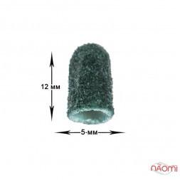 Колпачок насадка для фрезера D 5 мм, абразивность 60
