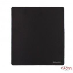 Коврик для маникюра Rainbow Store 29,5х27 см, цвет чёрный