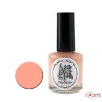 Краска для стемпинга EL Corazon - Kaleidoscope № st-82 Apple flower/персик 15 мл