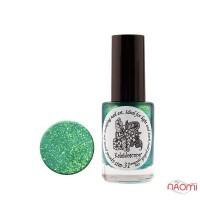Краска для стемпинга EL Corazon - Kaleidoscope № stm-31 emerald bay/изумрудная бухта 8 мл