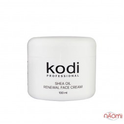 Крем для лица, восстанавливающий Kodi Professional Renewal Face Cream, 100 мл