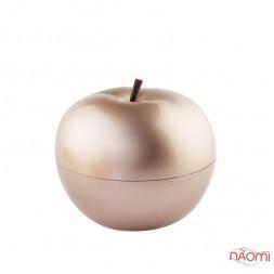 Крем для рук Care&Beauty Flavor Золотое яблоко, для сухой и чувствительной кожи, 80 мл