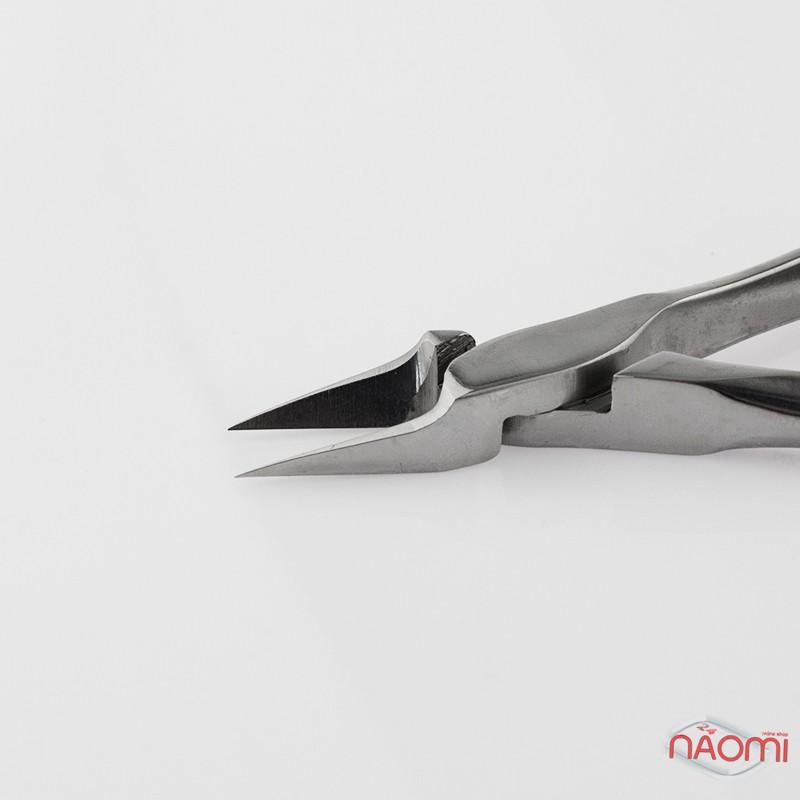 Кусачки Staleks PRO Expert 61 профессиональные для вросшего ногтя, режущая часть 16 мм, фото 2, 525.00 грн.