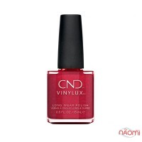 Лак CND Vinylux Night Moves 288 Kiss Of Fire, 15 мл