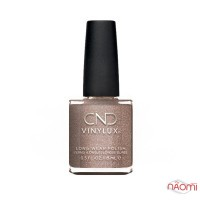 Лак CND Vinylux Night Moves 290 Bellini, 15 мл