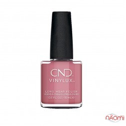 Лак CND Vinylux Sweet Escape 310 Poetry пепел розы, 15 мл