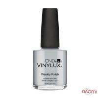 Лак CND Vinylux Weekly Polish 258 Mystic Slate, 15 мл