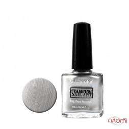 Лак для нігтів для стемпінгу 10мл G. Lacolor 009