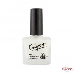 Лак лікувальний Kalyon кораблик, відновлення нігтів, 12 мл