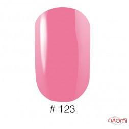 Лак Naomi 123 розовый, 12 мл