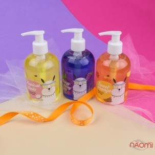 Гель для душа No Drama Llama Tropical Fruits, 275 мл